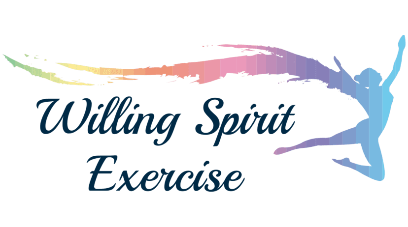Personal trainer | Willing Spirit Exercise